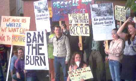 Nottingham Against Incineration and Landfill